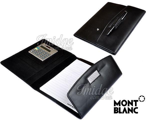 Блокнот Montblanc  №O003