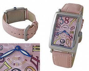 Женские часы Franck Muller  №C1179