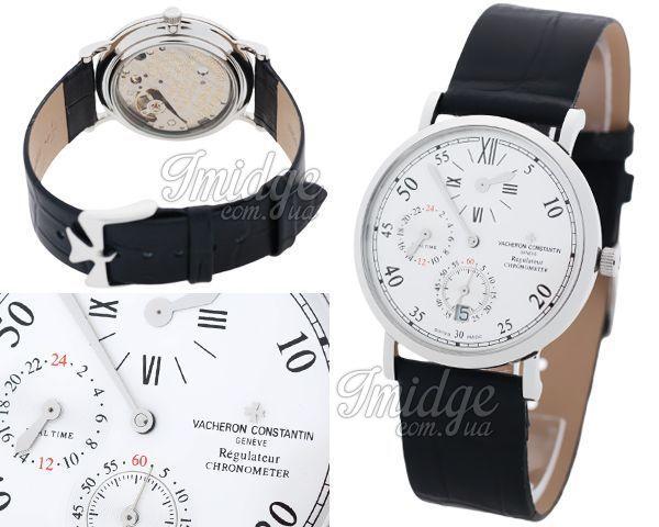Мужские часы Vacheron Constantin  №MX2746