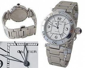 Мужские часы Cartier  №C0112