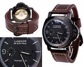 Мужские часы Panerai  №MX0893