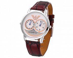 Мужские часы Emporio Armani Модель №MX3041