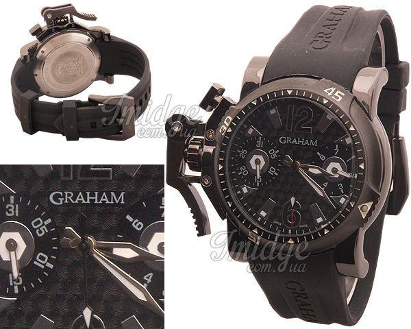 Мужские часы Graham  №MX0346