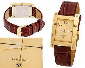 Копия часов Calvin Klein  №MX1053