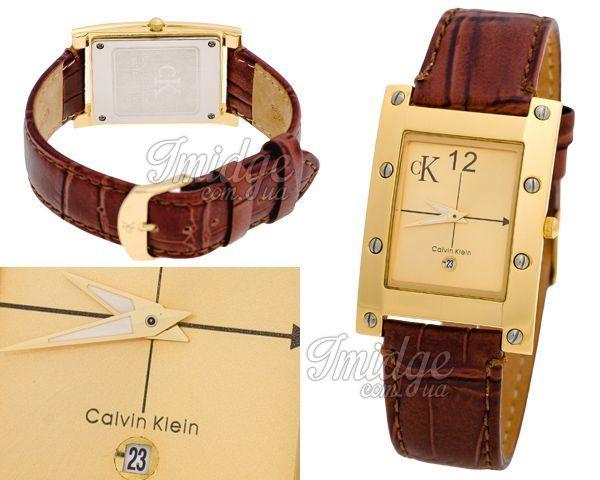 Унисекс часы Calvin Klein  №MX1053
