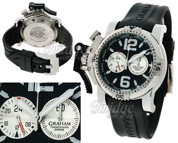 Мужские часы Graham  №MX2327