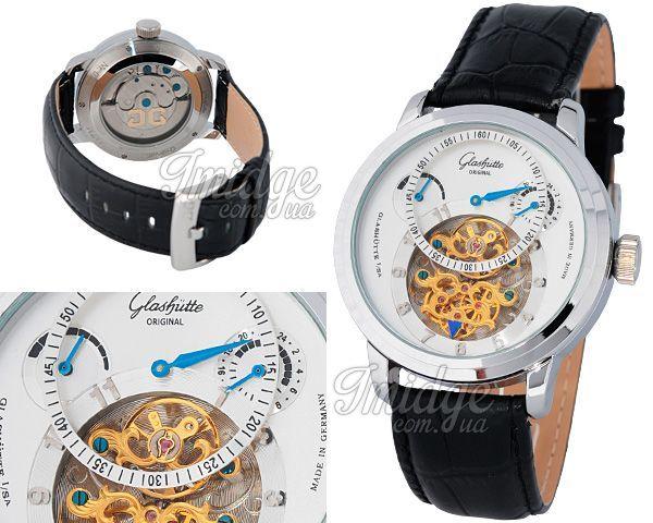 Мужские часы Glashütte Original  №MX0385