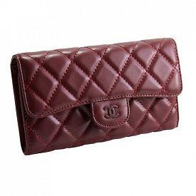 Клатч-сумка Chanel  №S337
