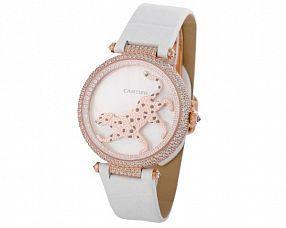 Женские часы Cartier Модель №N1525