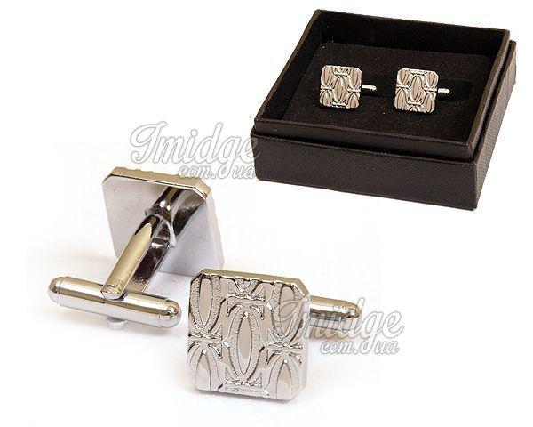 Запонки Cartier  №305