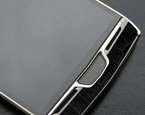 Смартфон Vertu  Constellation Х 2019 Black Alligator