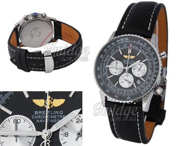 Мужские часы Breitling  №M3228