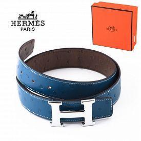 Ремень Hermes  №B051