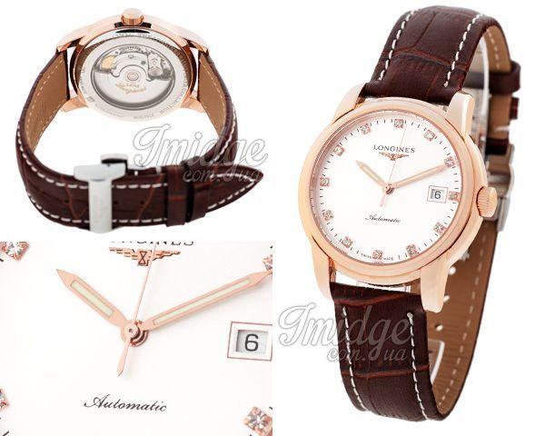 Мужские часы Longines  №MX2284