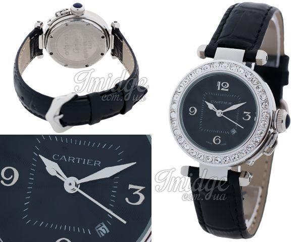 Женские часы Cartier  №MX2755