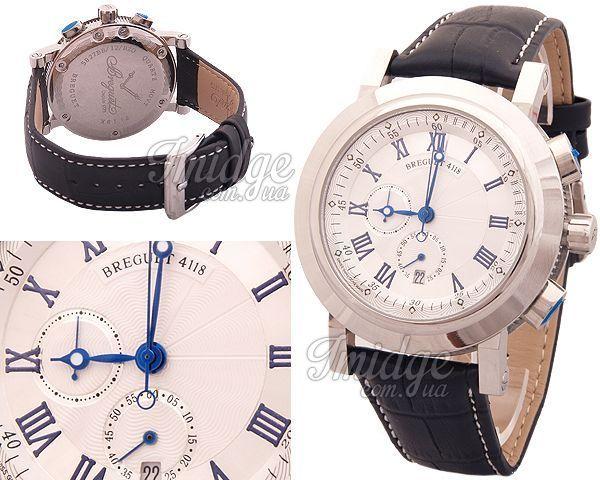 Мужские часы Breguet  №MX0354