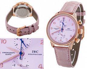Копия часов IWC  №N2403