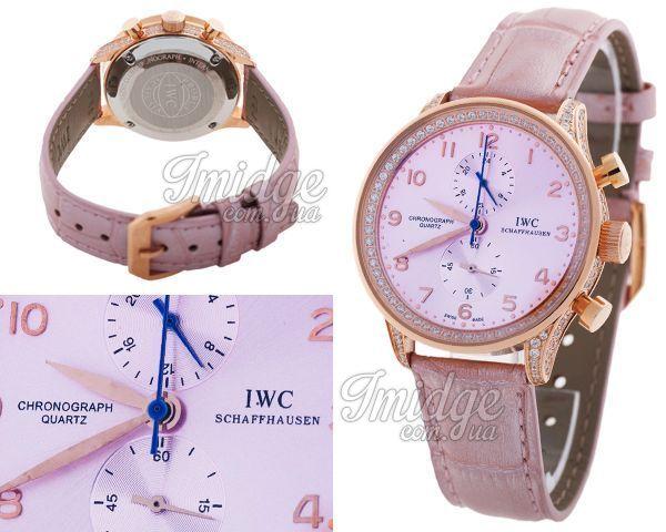 Женские часы IWC  №N2403