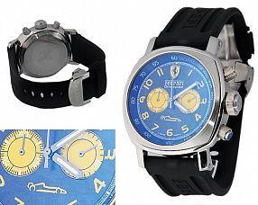 Мужские часы Ferrari  №N0110-1
