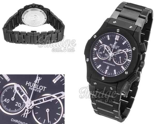 Мужские часы Hublot  №MX3550