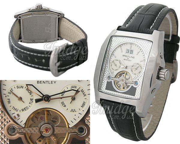 Мужские часы Breitling  №MX0163
