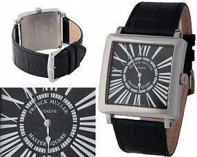 Унисекс часы Franck Muller  №MX0516