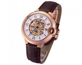Копия часов Cartier Модель №MX3506