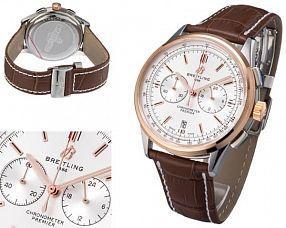 Мужские часы Breitling  №MX3730