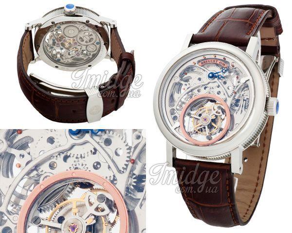 Мужские часы Breguet  №MX2092