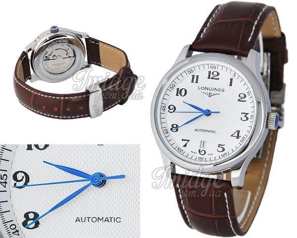 Мужские часы Longines  №M2993