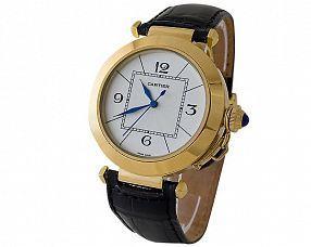 Копия часов Cartier Модель №S384