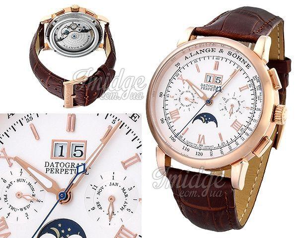 Мужские часы A.Lange & Sohne  №MX3057
