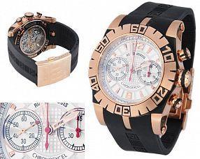 Мужские часы Roger Dubuis  №N0095