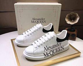 Кеды Alexander McQueen Модель №F126