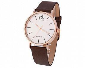 Копия часов Calvin Klein Модель №MX2197
