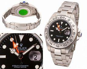 Мужские часы Rolex  №MX3064