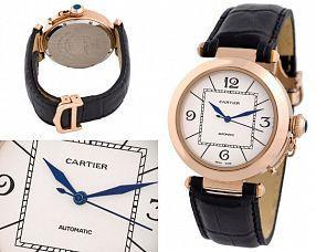 Копия часов Cartier  №MX1171
