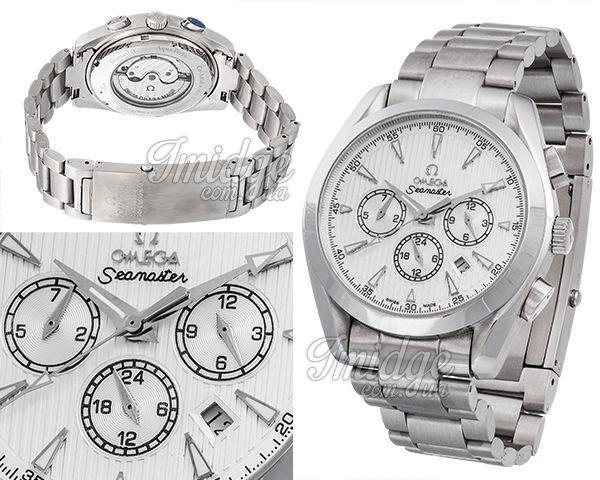 Мужские часы Omega  №MX2887