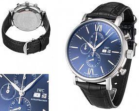 Мужские часы IWC  №MX3662 (Референс оригинала IW391008)