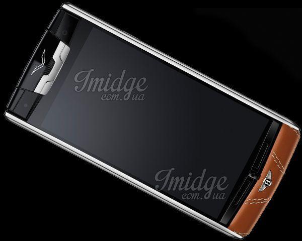 Смартфон Vertu  Signature Touch for Bentley