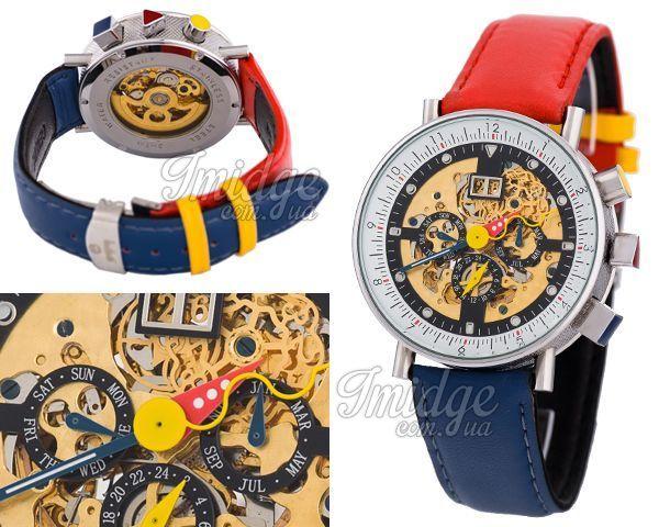 Мужские часы Alain Silberstein  №MX1178