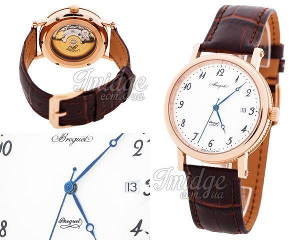 Мужские часы Breguet  №MX2515
