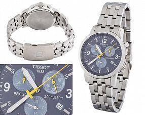 Копия часов Tissot  №MX1468