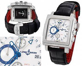 Мужские часы Ulysse Nardin  №MX1552