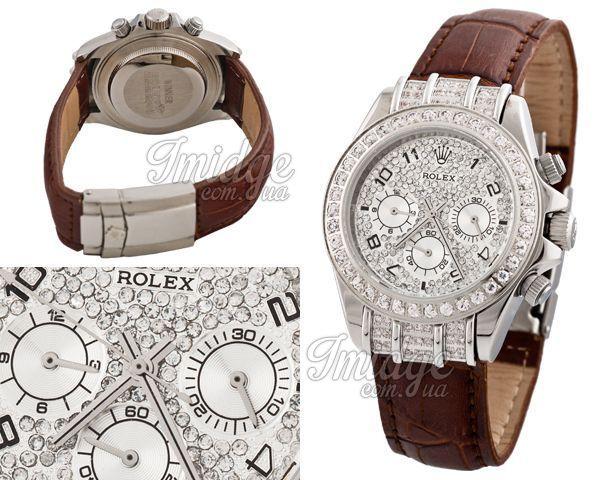 Унисекс часы Rolex  №MX1284