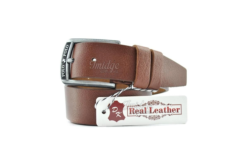Ремень POLO Real Leather №B0291