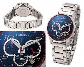 Мужские часы Montblanc  №N2526