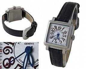 Женские часы Franck Muller  №C1199