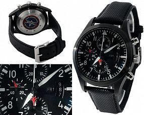 Мужские часы IWC  №M4172
