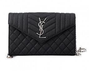 Клатч-сумка Yves Saint Laurent Модель №S856